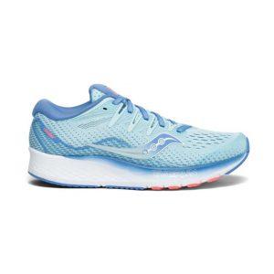 נעליים סאקוני לנשים Saucony RIDE ISO 2 - כחול
