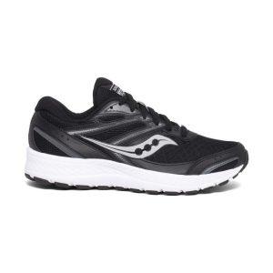 נעליים סאקוני לנשים Saucony COHESION 13 - שחור