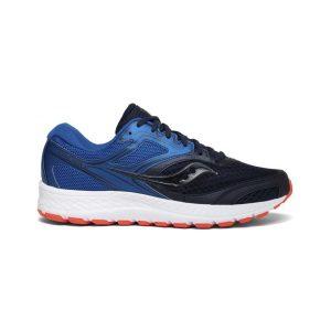 נעליים סאקוני לגברים Saucony VERSAFOAM COHESION 12 - כחול