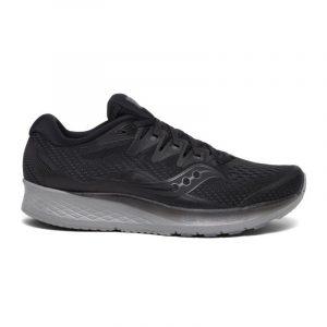 נעליים סאקוני לגברים Saucony RIDE ISO 2 - שחור