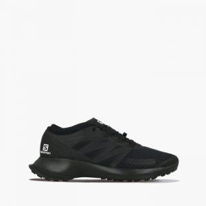 נעליים סלומון לגברים Salomon Sense Flow - שחור מלא