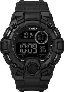 אביזרים טיימקס לגברים TIMEX 5M276 - שחור מלא