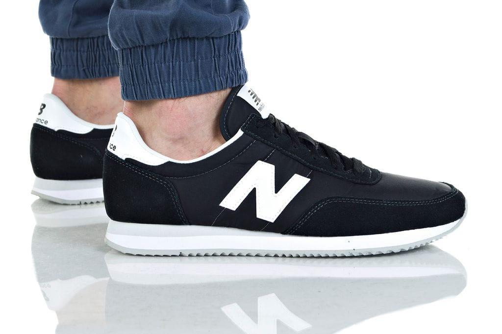 נעליים ניו באלאנס לגברים New Balance UL720 - שחור