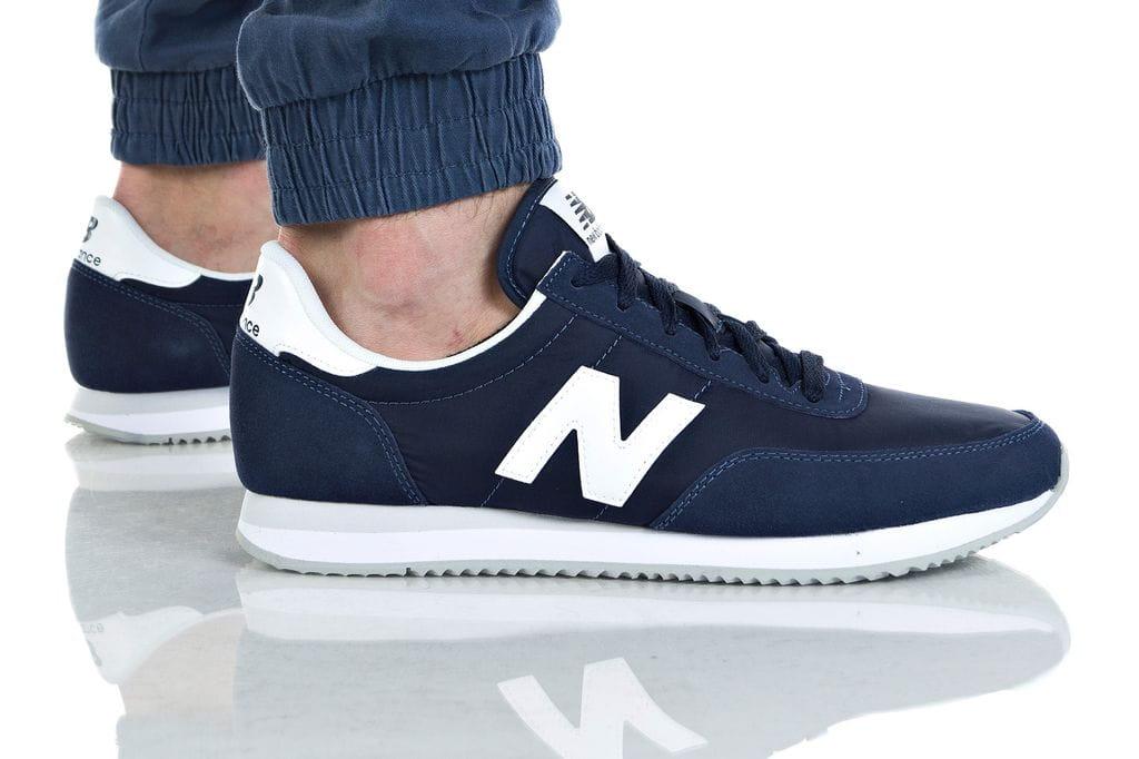 נעליים ניו באלאנס לגברים New Balance UL720 - כחול כהה