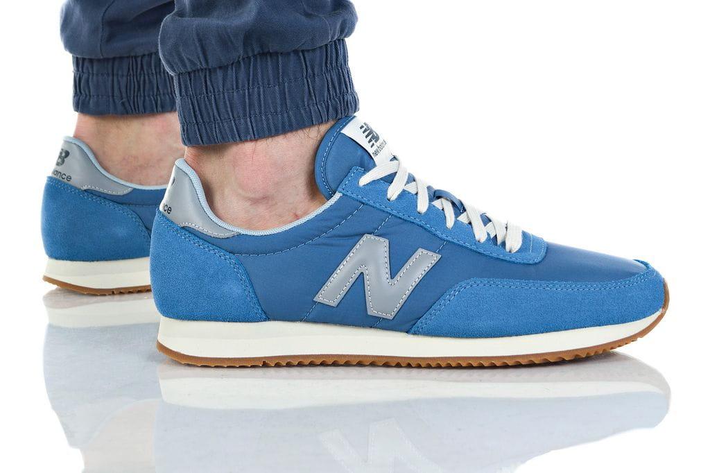 נעליים ניו באלאנס לגברים New Balance UL720 - כחול
