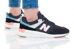 נעליים ניו באלאנס לנשים New Balance WS009 - צבעוני כהה