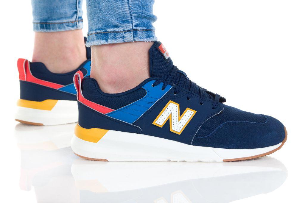 נעליים ניו באלאנס לנשים New Balance YS009 - צבעוני כהה