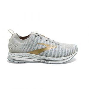 נעלי ריצה ברוקס לנשים Brooks Bedlam 2 - אפור