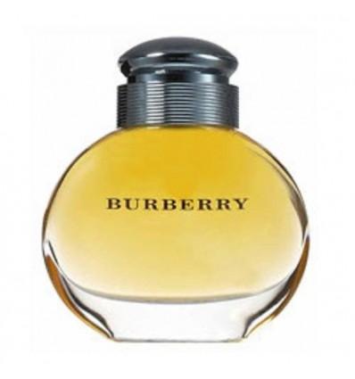 בישום Burberry לנשים Burberry Classic 100ml - צהוב