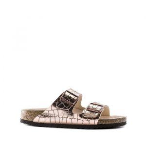 נעליים בירקנשטוק לנשים Birkenstock Arizona - ורוד