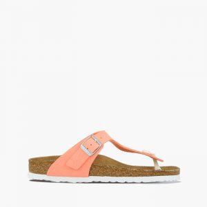 נעליים בירקנשטוק לנשים Birkenstock Gizeh - כתום