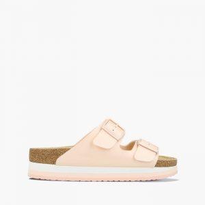 נעליים בירקנשטוק לנשים Birkenstock Papilio Arizona - ורוד בהיר