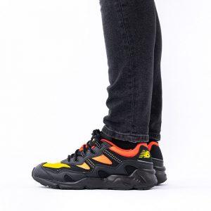 נעליים ניו באלאנס לגברים New Balance Kawhi Leonard 850 Sunset Pack - צבעוני/שחור