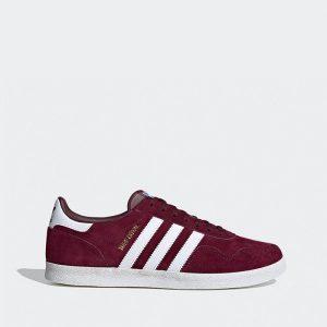 נעליים Adidas Originals לגברים Adidas Originals Turf Royal - אדום
