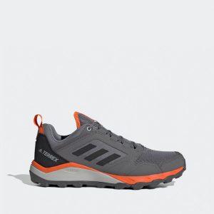 נעליים אדידס לגברים Adidas Terrex Agravic Tr - אפור