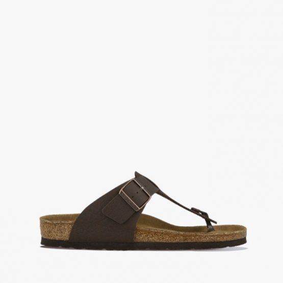 נעליים בירקנשטוק לגברים Birkenstock Medina - חום
