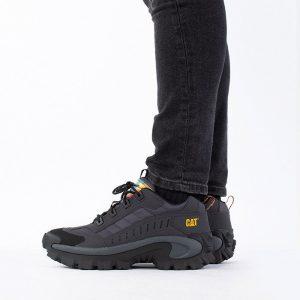 נעליים קטרפילר לגברים Caterpillar Intruder Oxford - שחור