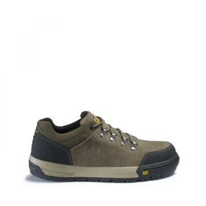 נעליים קטרפילר לגברים Caterpillar Moor ST - חום