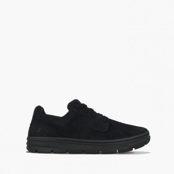 נעליים קטרפילר לגברים Caterpillar Rialto - שחור
