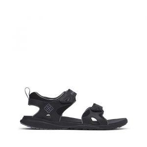 נעליים קולומביה לגברים Columbia 2 Strap - שחור
