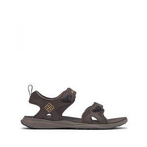 נעליים קולומביה לגברים Columbia 2 Strap - חום