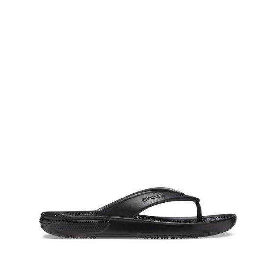 נעליים Crocs לגברים Crocs Classic II Flip - שחור