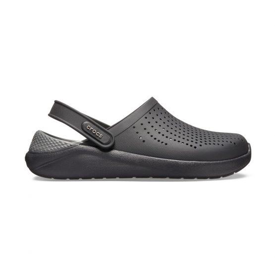 נעליים Crocs לגברים Crocs Literide Clog - שחור