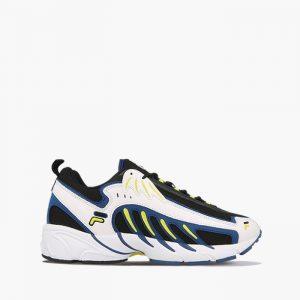 נעליים פילה לגברים Fila Adrenaline - לבן/צהוב