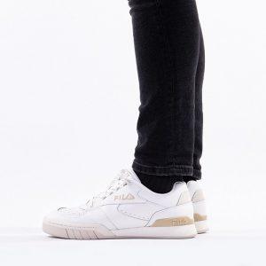 נעליים פילה לגברים Fila Netpoint - לבן