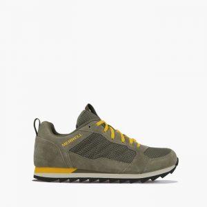 נעליים מירל לגברים Merrell Alpine - ירוק