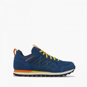 נעליים מירל לגברים Merrell Alpine - כחול כהה