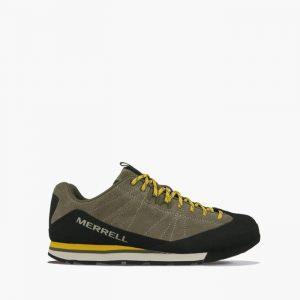 נעליים מירל לגברים Merrell Catalyst Suede - אפור