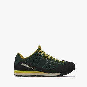 נעליים מירל לגברים Merrell Catalyst Suede - ירוק