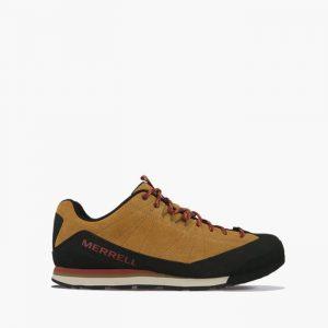 נעליים מירל לגברים Merrell Catalyst Suede - חום