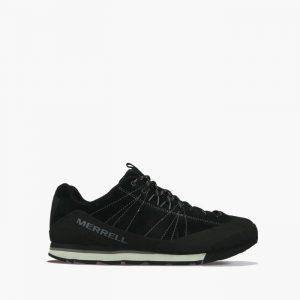 נעליים מירל לגברים Merrell Catalyst Suede - שחור
