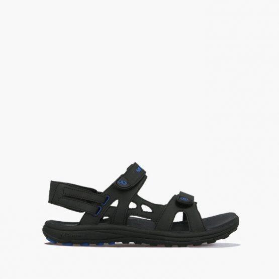 נעליים מירל לגברים Merrell Cedrus Convert - שחור