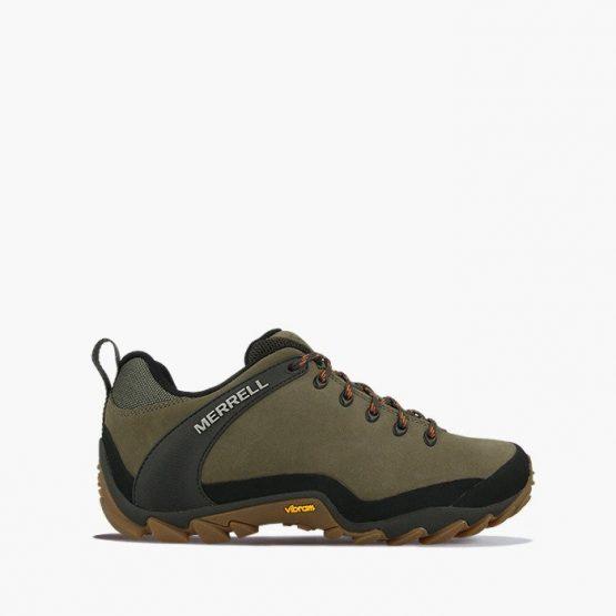 נעליים מירל לגברים Merrell Cham 8 Ltr - ירוק
