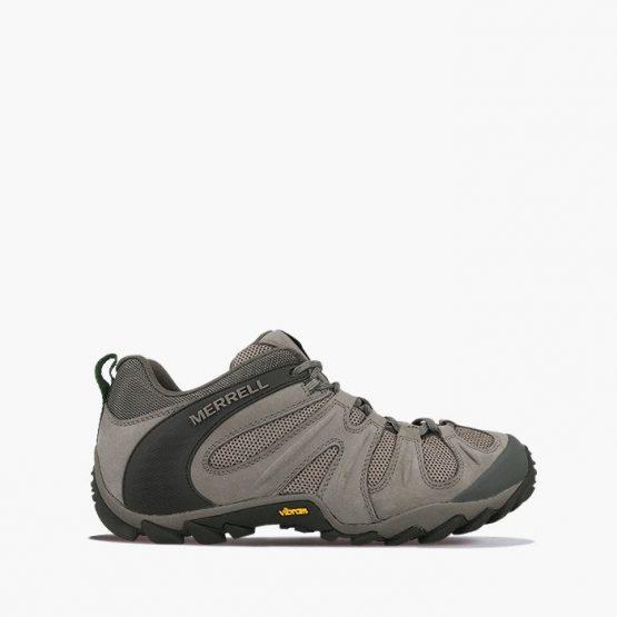 נעליים מירל לגברים Merrell Cham 8 - אפור