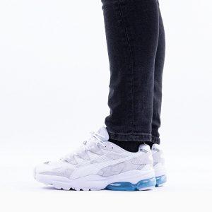 נעליים פומה לגברים PUMA Cell Alien Animal Kingdom - לבן