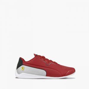 נעליים פומה לגברים PUMA Ferrari Sf Drift Cat 8 - אדום