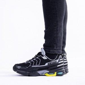נעליים ריבוק לגברים Reebok Dmx6 Mimi - שחור