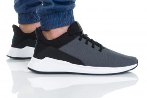 נעליים ריבוק לגברים Reebok EVER ROAD DMX 2.0 - שחור