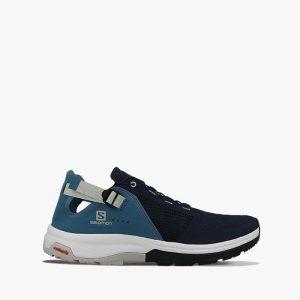 נעליים סלומון לגברים Salomon Tech Amphib 4 - כחול כהה