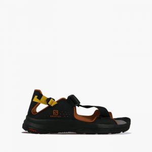 נעליים סלומון לגברים Salomon Tech Sandal Feel - שחור/כתום