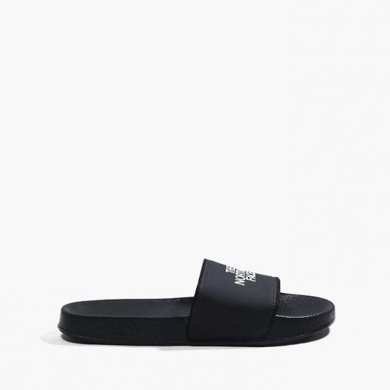 נעליים דה נורת פיס לגברים The North Face BC Slide II - שחור