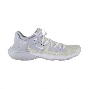 נעליים נייק לגברים Nike Flex RN - לבן/אפור