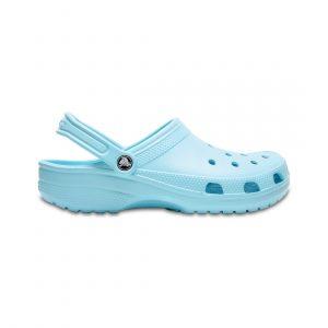 נעליים Crocs לנשים Crocs CLASSIC - כחול