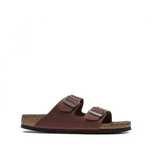 כפכפי בירקנשטוק לגברים Birkenstock Arizona - בורדו