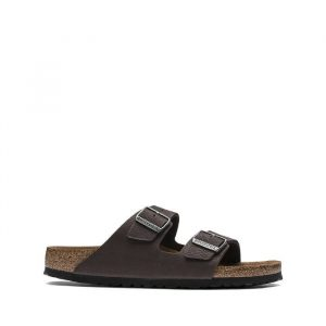 כפכפי בירקנשטוק לגברים Birkenstock Arizona - חום