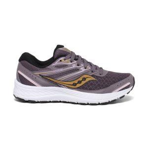 נעלי ריצה סאקוני לנשים Saucony COHESION 13 - סגול